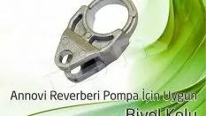 Annovi Reverberi AR Pump Connecting Rod
