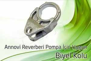 ar pompa biyel kolu 2 300x202 - Annovi Reverberi AR Pump Connecting Rod