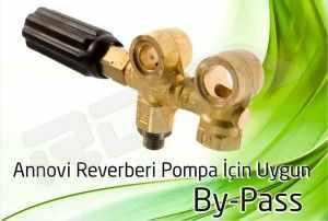 ar pompa bypass