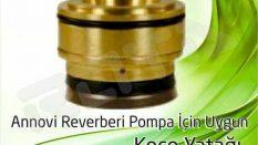 Annovi Reverberi AR Pompa – Keçe Yatağı