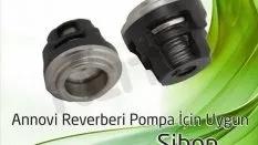 Annovi Reverberi Pump Valve
