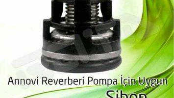 Annovi Reverberi AR Pompa – Sibop