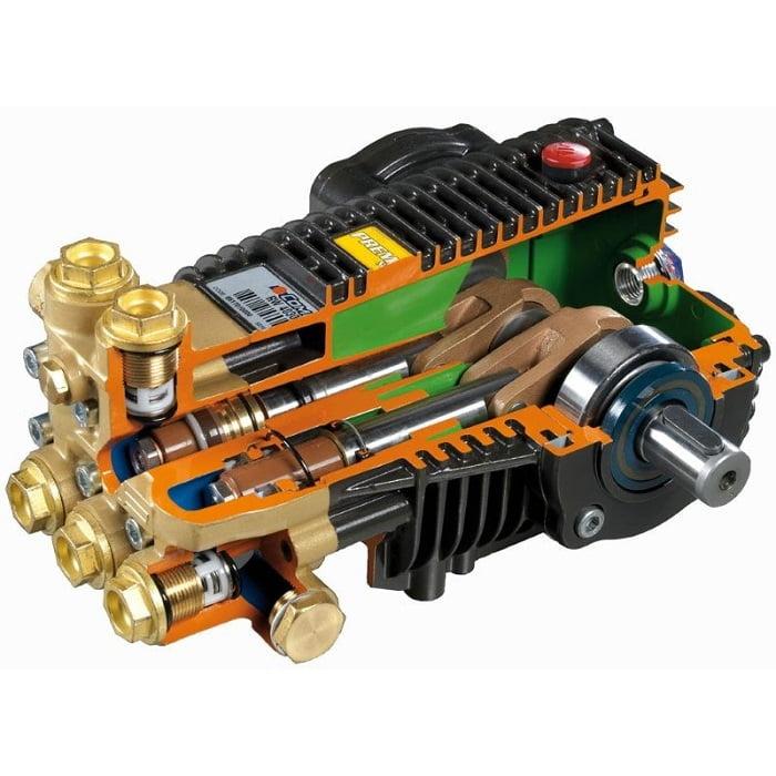 basinc pompasi parcasi - Basınçlı Yıkama Makinesi Yedek Parçaları