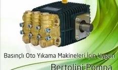 Bertolini Pump