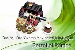 bertolini pompa 4
