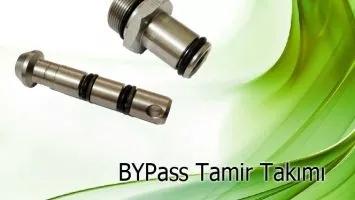 Cleanvac Bypass TamirTakımı