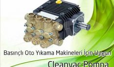 Cleanvac Pompa