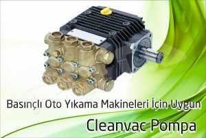 cleanvac-pompa