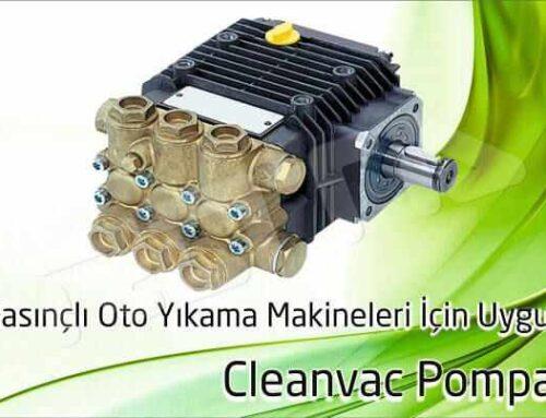 Cleanvac Servisi