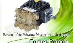 Comet Pump