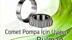Comet Pompa – Rulman