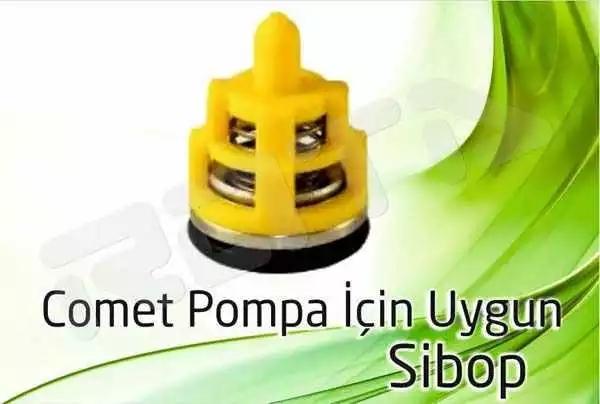 comet pompa sibop