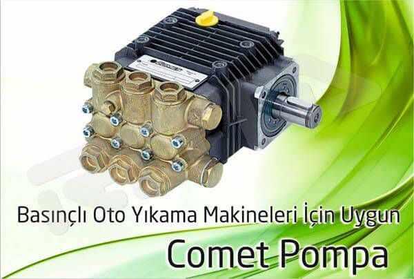 comet pompa