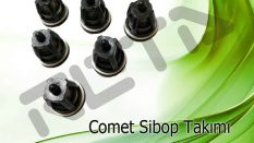 Comet Pompa – Sibop