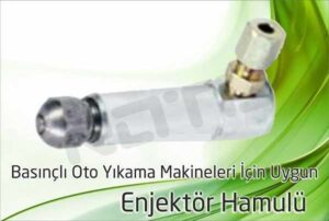enjektor-hamulu