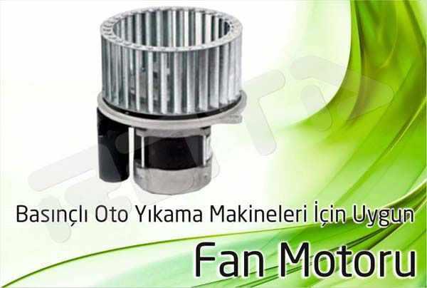 fan motoru 1