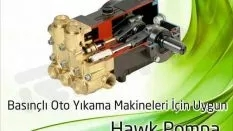 Hawk Pump