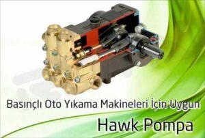 hawk-pompa