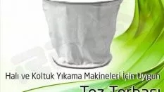 Toz Torbası