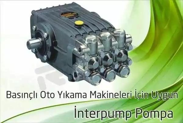 Interpump pompalı 2
