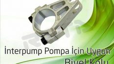 İnterpump Pump Connecting Rod