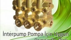 İnterpump Pompa – Ön Blok