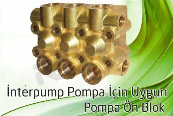 interpump pompa on blogu