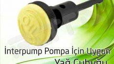 İnterpump Pompa – Yağ Çubuğu
