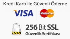 Kredi Kartı ile Ödeme