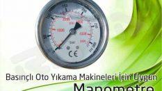 Manometre