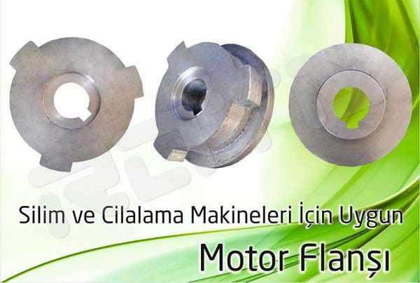 motor flansi 1