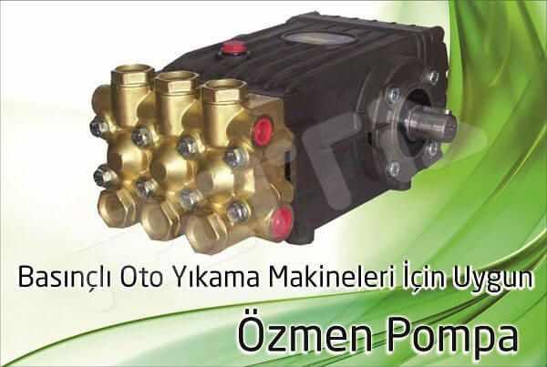ozmen pompa 1
