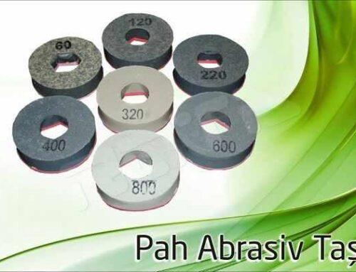 Pah Abrasiv