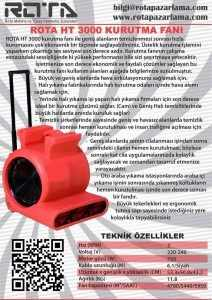 rota-ht-3000-kurutma-fani-makinesi-1