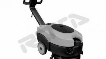 Rota HT 36 Akülü ve Elektrikli Zemin Temizleme Makinesi
