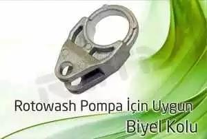 rotowash pompa biyel kolu 2 300x202 - Rotowash Pompa - Biyel Kolu