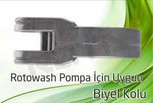 rotowash pompa biyel kolu 3 300x202 - Rotowash Pompa - Biyel Kolu