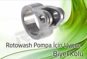 rotowash pompa biyel kolu 5 300x202 - Rotowash Pompa - Biyel Kolu