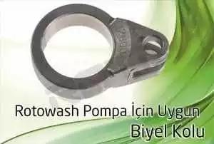 rotowash pompa biyel kolu 6 300x202 - Rotowash Pompa - Biyel Kolu