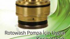 Rotowash Pompa – Keçe Yatağı