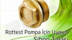 Rottest Pompa – Sibop Tıpası
