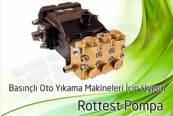 rottest pompa