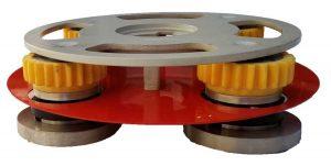 silim cila parlatma yedekparca 300x151 - Geniş Alan Silim Makinesi