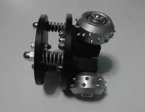 spiral-takilan-mucarta aparatı