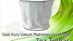 Toz Torbası