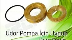 Udor Pompa – Keçe Yatağı