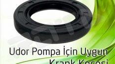 Udor Pompa – Krank Keçesi