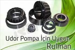 udor pompa rulman 3 300x202 - Udor Pompa - Rulman