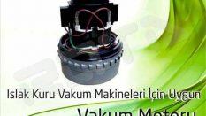 Vakum Motoru