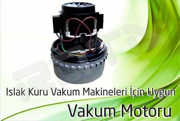 vakum motoru 2